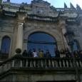Los/as alumnos/as de 3ºESO del Colegio Compañía de María han visitado el gran Museo de Arte Moderno y Contemporáneo de Santander. Este cuenta con más de 250 piezas en su interior.
