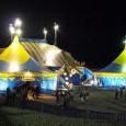 Había una vez… un circo…que nos enseñan los/as alumnos de sexto de primaria