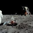 Todavía hay gente que duda que el ser humano haya visitado la Luna en varias ocasiones. Aquí tienes todas las pruebas necesarias.