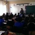 Pequeña crónica sobre el encuentro entre el escritor José Antonio Cotrina y los alumnos de 2º de ESO