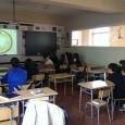 Una formadora de Amica ha visitado a los alumnos de 1º y 2º de ESO para explicarnos cuáles son los problemas que causan los residuos