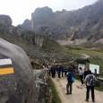 Relato del viaje de los alumnos de 3º y 4º de ESO al Parque Nacional de Picos de Europa