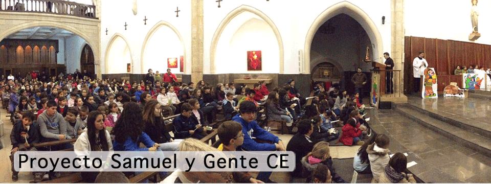 Proyecto Samuel y Gente CE