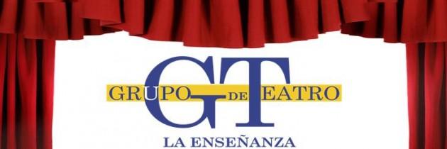 ¡Estrenamos Blog del Grupo de Teatro!