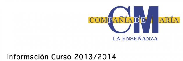 Inicio de Curso 2013/2014