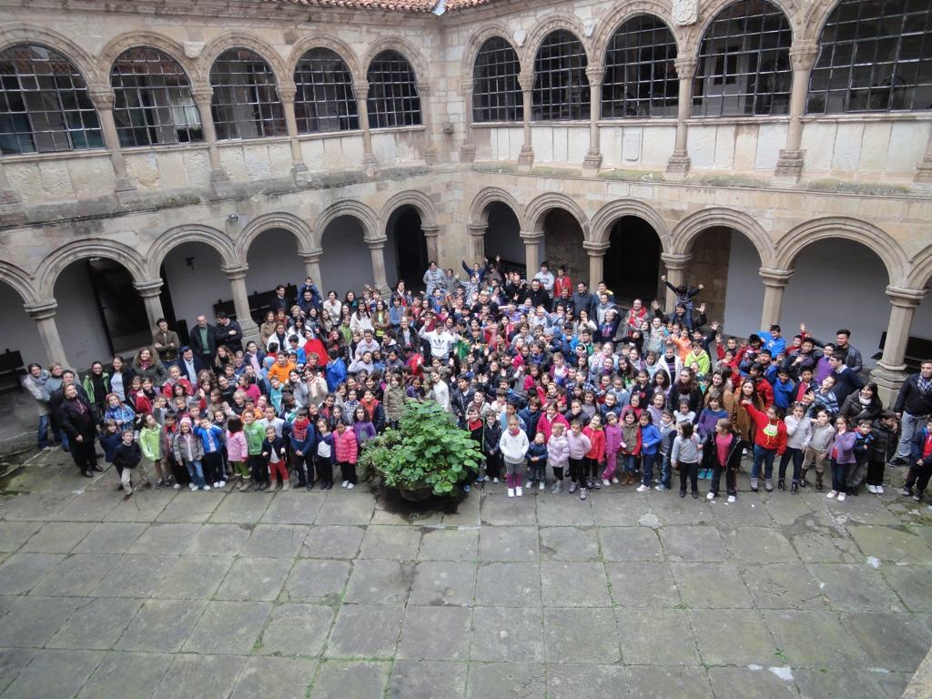 Te busco en Belén: Proyecto Samuel y Gente CE