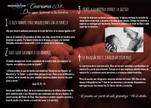 catequesis cuaresma