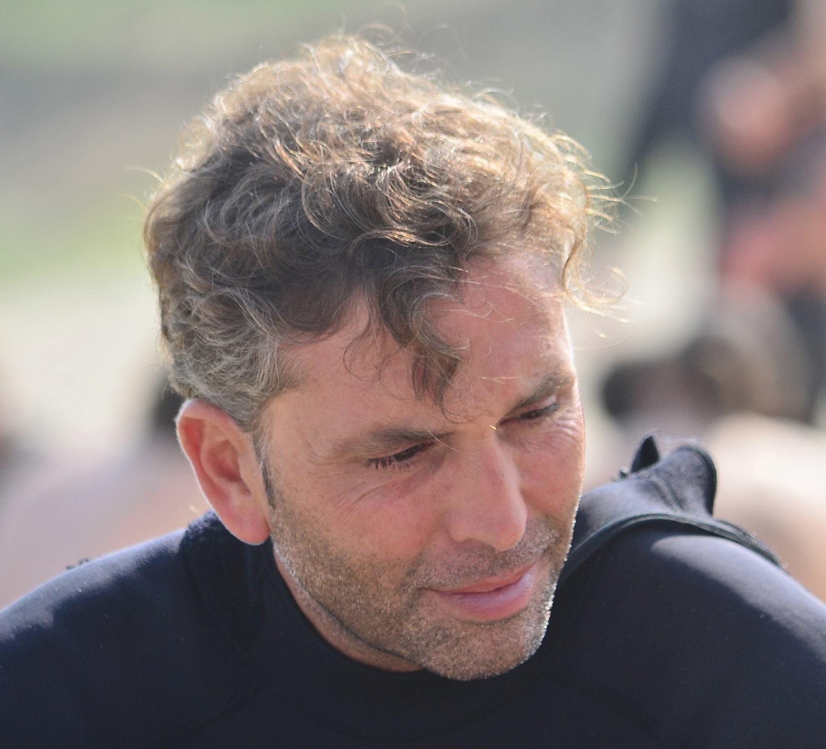 Santiago Álamo