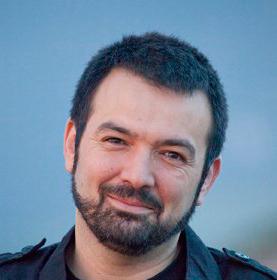 Gustavo Moral