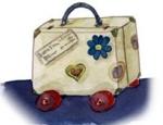 """Leer en Familia: """"Maletas Viajeras"""""""