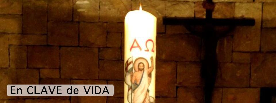 Pascua: en CLAVE de VIDA