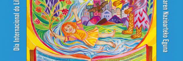 Día Internacional del Libro Infantil 2013