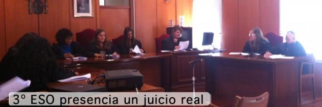 Educando en Justicia