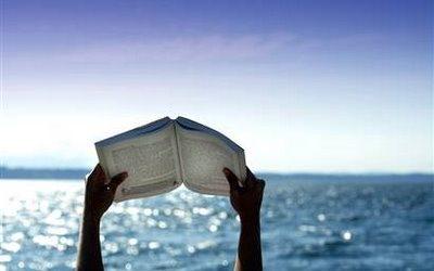 Recomendaciones lectoras para el verano