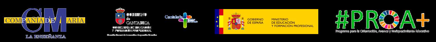 Colegio Bilingüe Compañía de María - Santander (España)
